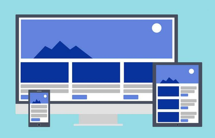 Responsive Web Design for All Screens
