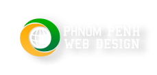 Phnom Penh Website Graphic Design & Training
